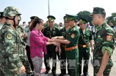 Vietnam, China to conduct joint crackdown on human trafficking