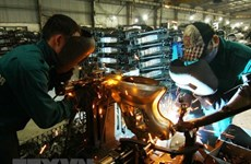 Manufacturing firms perform better in Q2