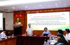 Vietnam looks to integrate UN Sendai Framework into national strategy