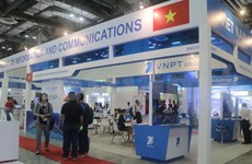 Vietnam promotes ITC technologies at CommunicAsia 2018