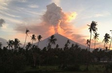 Indonesia: dozens of flights canceled due to volcanic eruption