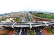 Transport Ministry speeds up North-South expressway