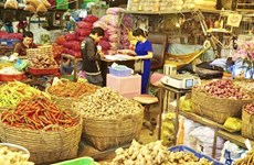 Wholesale markets need more investment