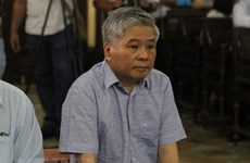 Former SBV Deputy Governor gets 3 years in jail
