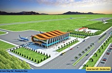 Gov't urges speedy approval of new plan for Phan Thiet airport