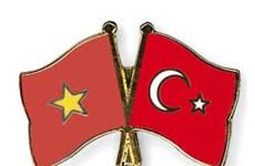 Vietnamese leader congratulates re-elected Turkish President