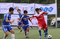 Sports festival helps enhance solidarity among overseas Vietnamese in Ukraine