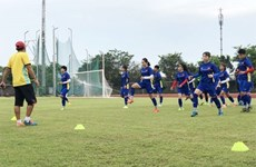 Vietnam face Indonesia in AFF women's champs