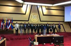 ASEAN, New Zealand step up result-oriented cooperation