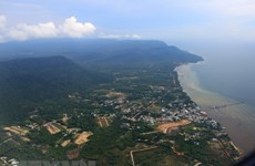 Kien Giang cracks down on violators of land-use regulations