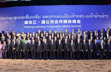 Communication cooperation urged to boost tourism in Mekong-Lancang region