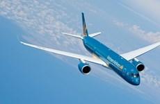 Vietnam Airlines adjusts flight schedule due to typhoon Prapiroon