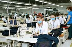 Garment-textile sector raises export target to 35 billion USD