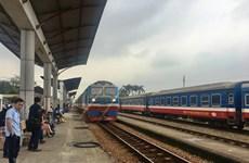 High-quality train to serve Hanoi-Da Nang route