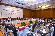 Recommendations given to forge stronger FDI-domestic businesses links