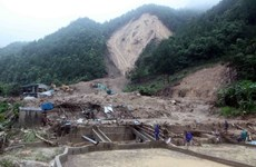 Chinese State Councillor  extends sympathy over recent flood losses