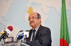 Algeria's Foreign Minister to visit Vietnam to promote ties