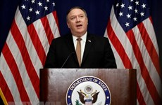 US Secretary of State to make first visit to Vietnam