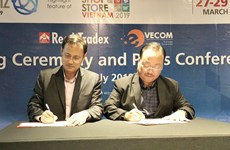 Partnership formed to promote solutions for retail sector