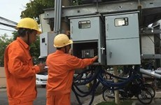 EVN: commercial power volume hit 91.78 bln kWh in H1