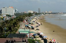Ba Ria-Vung Tau to host sea festival in late August