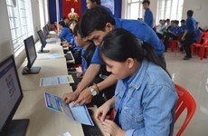 Finance sector tops e-Government development in 2017