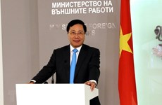 Deputy PM lauds Vietnamese expats' contributions to homeland