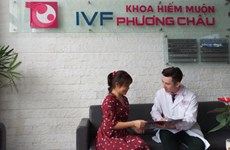 Japan's Kishokai helps Vietnamese hospital standardise services