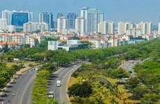 Hanoi's condo market slows in second quarter