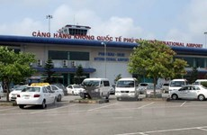Thua Thien-Hue: Phu Bai int'l airport to have new passenger terminal