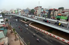 Hanoi likely to see 21 stagnant key projects in 2020