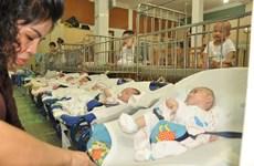 Family care encouraged for disadvantaged children