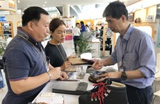 Shoes & Leather Vietnam expos features 700 exhibitors