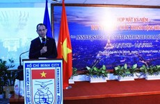National Day of France marked in Ho Chi Minh City