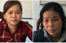 Tay Ninh drives back human trafficking