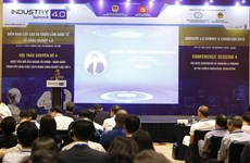 New strides in finance-banking in spotlight at Industry 4.0 Summit