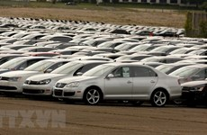 Thai government urged to keep 80 percent tariff on imported cars