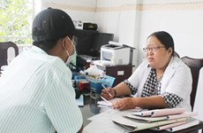 Dong Nai province eases access to AIDS treatment