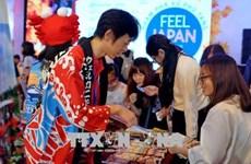 Feel Japan in Vietnam 2018 kicks off in HCM City