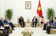 Algerian newspaper highlights FM Abdelkader Messahel's Vietnam visit