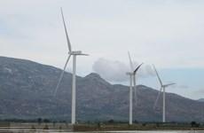 Policies encourage renewable energy development
