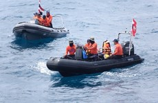 Thailand: Last body of Phuket boat accident found