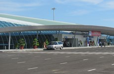 ACV plans to expand Tuy Hoa airport in Phu Yen province