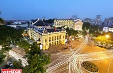 CNN commercials boost Hanoi's foreign tourist arrivals