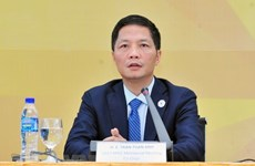 Vietnam will overcome US-China trade war influences: Minister