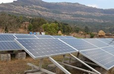 Lao government advised to boost renewable energy investment