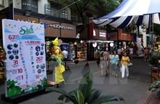 HCM City book street earns 877,000 USD