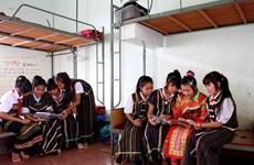 Vietnam presents Voluntary National Review on SDGs fulfillment