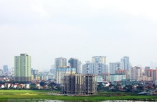 Property market receives over 27 percent of total FDI