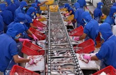 Vietnam eyes stronger export of aquatic products to Brazil